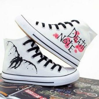 Shoes Sneakers High Tops 47