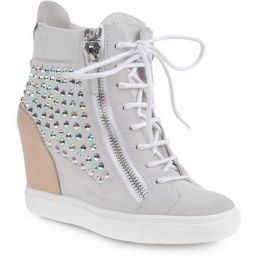 Shoes Sneakers High Tops 57