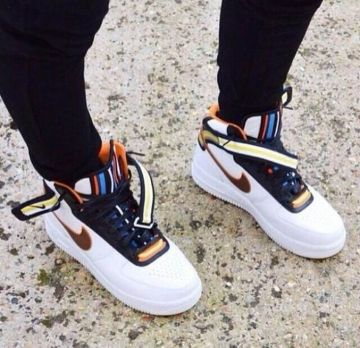 Shoes Sneakers High Tops 59