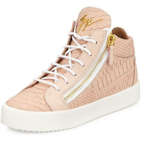 Shoes Sneakers High Tops 6