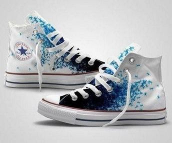 Shoes Sneakers High Tops 8