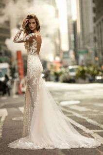 Top wedding dresses high street 23 1