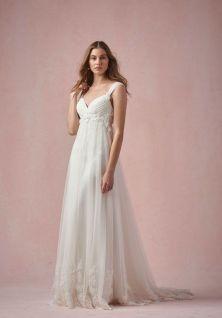 Top wedding dresses high street 24 1