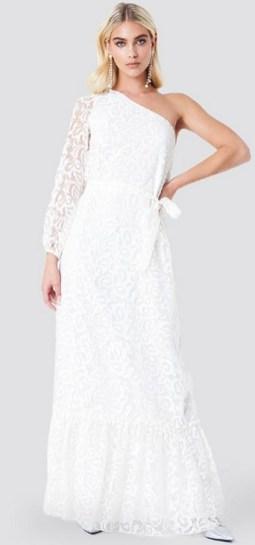 Top wedding dresses high street 60