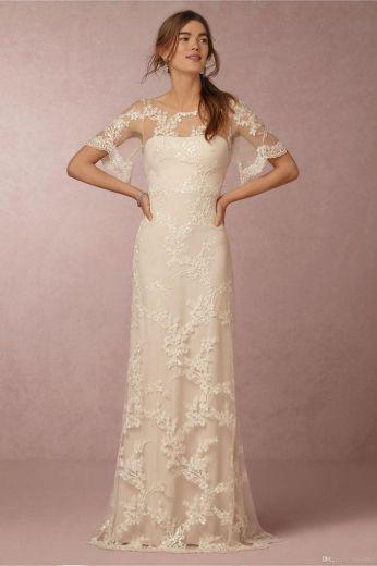 Top wedding dresses high street 7 1