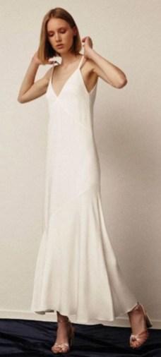 Top wedding dresses high street 73