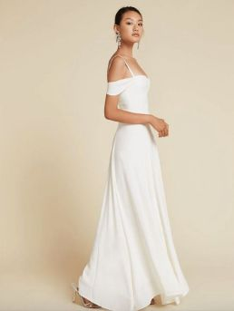 Top wedding dresses high street 8 1