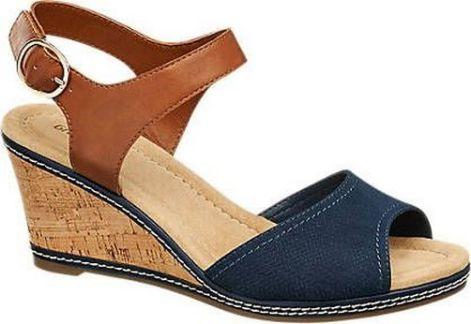 deichmann damen sandalen 116