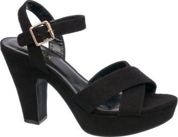 deichmann damen sandalen 43