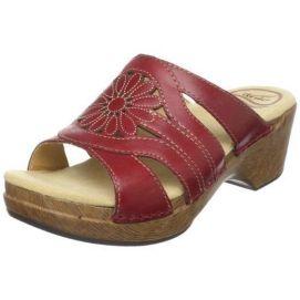ecco sandalen damen reduziert 4