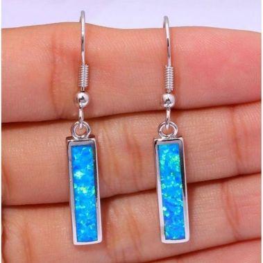 elegant dangle earrings 28