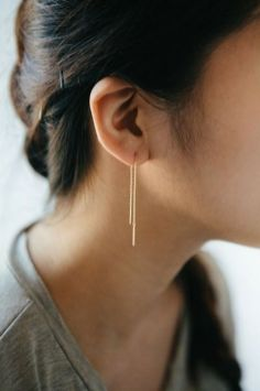 elegant dangle earrings 3
