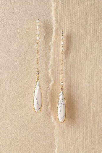 elegant dangle earrings 30
