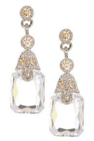elegant dangle earrings 31