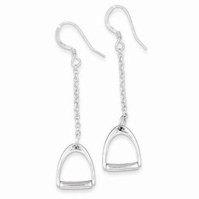 elegant dangle earrings 37