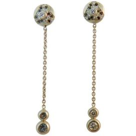 elegant dangle earrings 40