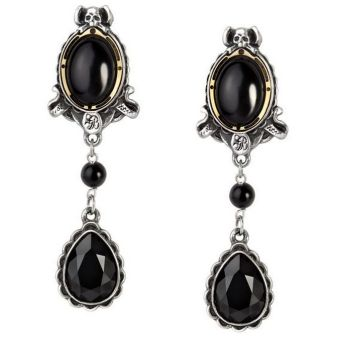 elegant dangle earrings 41