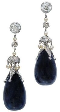 elegant dangle earrings 50