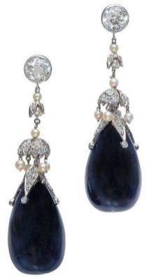 elegant dangle earrings 50