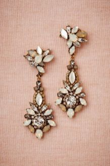 elegant dangle earrings 51