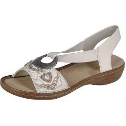 rieker sandalen damen reduziert 15