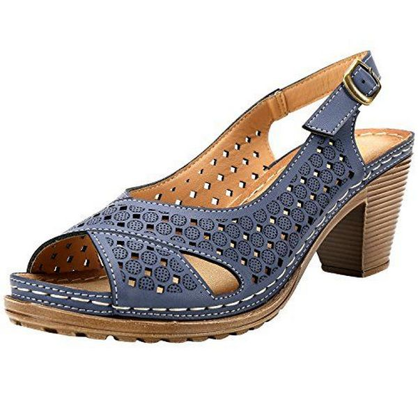 rieker sandalen damen reduziert 3