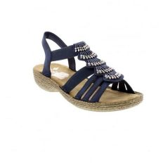 rieker sandalen damen reduziert 37