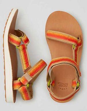 teva sandalen damen reduziert idee 6