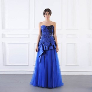 20 Elegant long prom dress sexy sweetheart mermaid party dresses 8