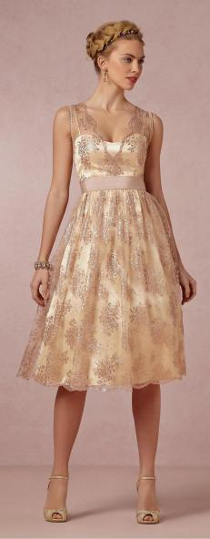 20 Gold Prom Dresses Flower ideas 3
