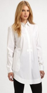 20 White Tunic Shirts for Women 13