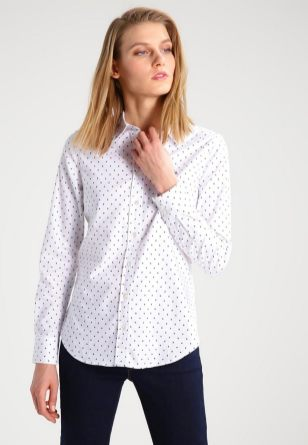 20 White Tunic Shirts for Women 23