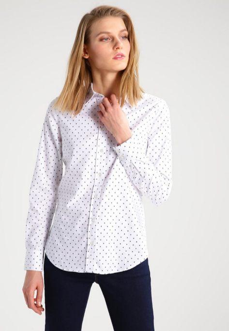 20 White Tunic Shirts for Women 23