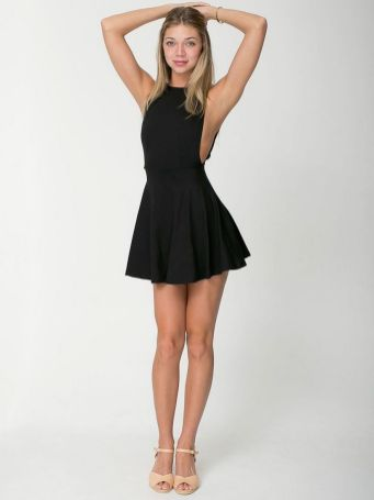 30 About ideas skater dress black That You Need to See 18