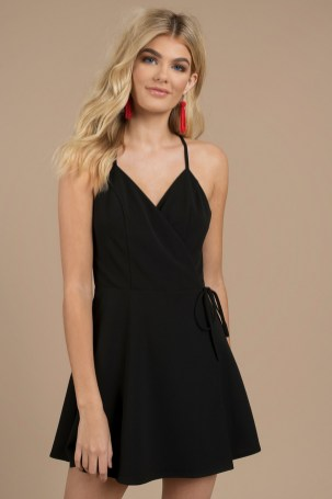 30 About ideas skater dress black That You Need to See 27