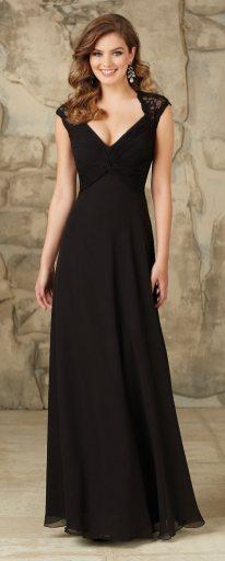 30 Black Long Sleeve Wedding Dresses ideas 28