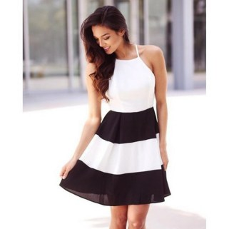 30-The-Evolution-of-skater-dress-black-and-white-28