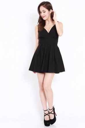 30 ideas skater dress black to Follow 15
