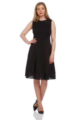 30 ideas skater dress black to Follow 25