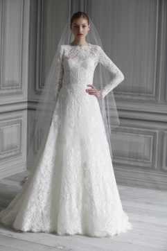 40 High Low Long Sleeve Modern Wedding Dresses Ideass 5