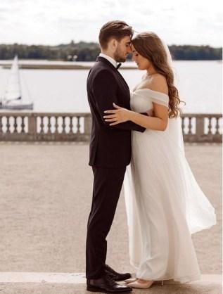 40 Romantic weddings themes ideas 21