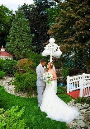40 Romantic weddings themes ideas 28