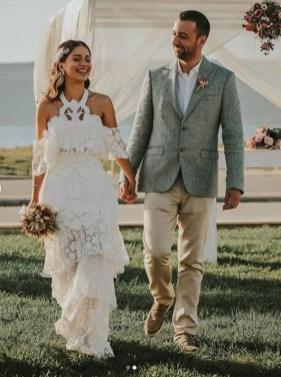40 Romantic weddings themes ideas 32