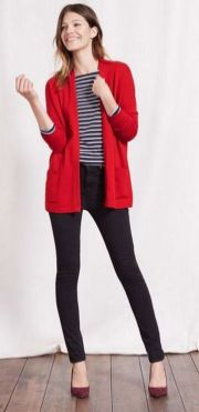 40 Womens red blazer jackets ideas 12