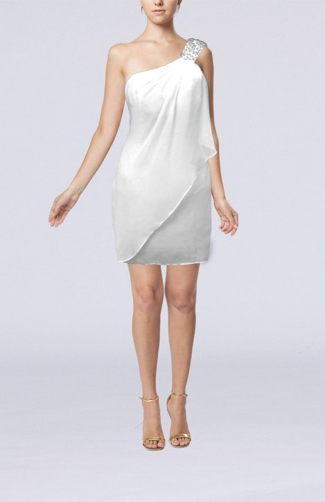 40 all white club dresses ideas 24
