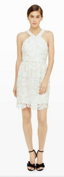 40 all white club dresses ideas 31