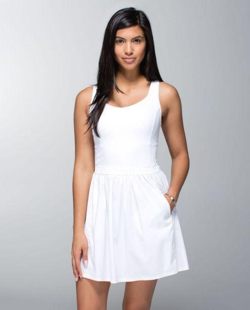 40 all white club dresses ideas 34