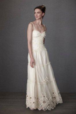 40 wedding dresses country theme ideas 18