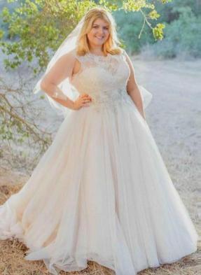 40 wedding dresses country theme ideas 43