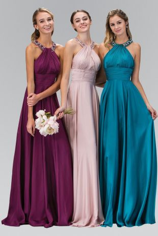 50 Amazing bridesmaid dresses for a country wedding 31